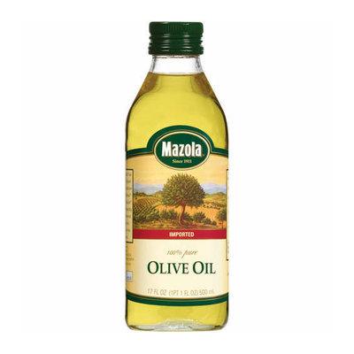 Mazola : 100% Pure Olive Oil