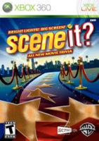 Warner Home Video Games Scene It: Bright Lights Big Screen
