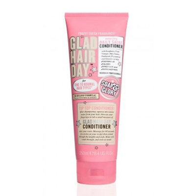 Soap & Glory Glad Hair Day Conditioner 250ml