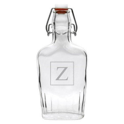 Cathy's Concepts Personalized Monogram Glass Dispenser - Z