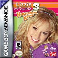 Disney Lizzie McGuire 3
