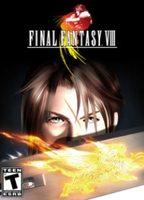 Square Enix Final Fantasy VIII