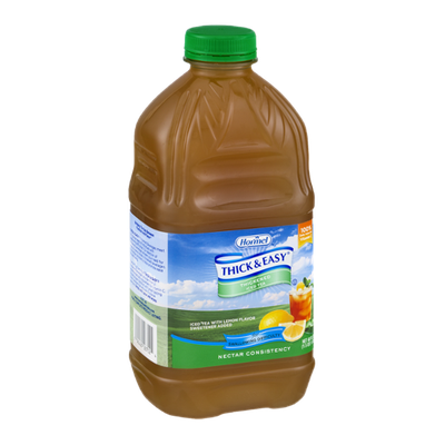 Hormel Thick & Easy Thickened Iced Tea