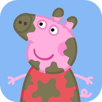 P2 Games Limited Peppa Pig