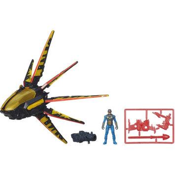 Marvel Guardians of the Galaxy Nova Corps Starblaster Vehicle