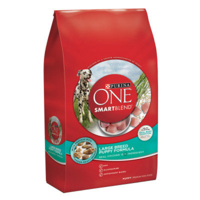 PURINA ONE® Smartblend Large Breed Puppy Food