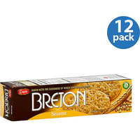 Dare Breton Sesame Crackers