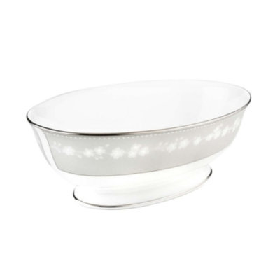Lenox Bellina Oval Vegetable Bowl