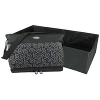 Triboro sootheTIME Cruisetime Good to Go Tote, Black