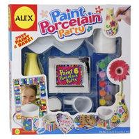 Alex Toys Alex Paint Porcelain Party