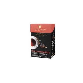 Wissotzky BPC1025294 Wissotzky English Breakfast - 6x16 BAG