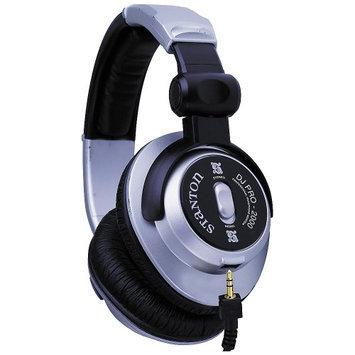 Stanton DJ Pro 2000S DJ Headphones