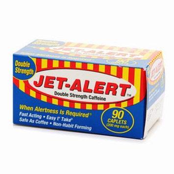 Jet-Alert Caplets