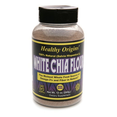 Healthy Origins White Chia Flour