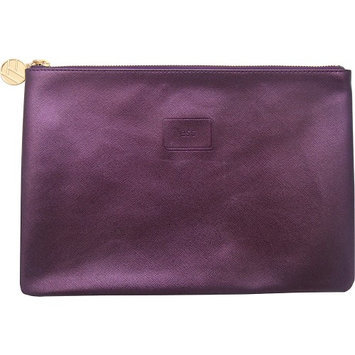 Flight 001 Escape Artist Pouch Amethyst - Flight 001 Ladies Cosmetic Bags