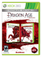 Electronic Arts Dragon Age Origins: Ultimate Edition