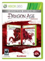 Electronic Arts Dragon Age Origins: Ultimate Edition