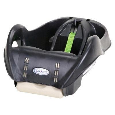Graco SnugRide 22 Classic Connect Infant Car Seat Base - Black/Tan