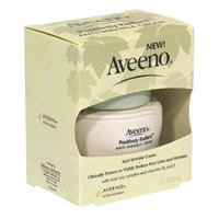 Aveeno® Aveeno Active Naturals Positively Radiant Anti-Wrinkle Cream, 1.7-Ounce Jars (Pack of 2)