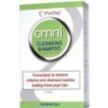 Omni Cleansing Shampoo, 1 fl. oz.