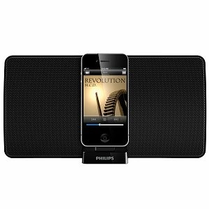 Philips Docking Speaker for iPhones