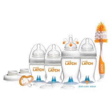 Munchkin LATCH Newborn Baby Bottle Gift Set