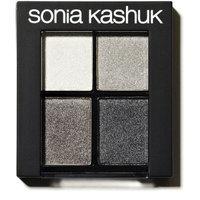 Sonia Kashuk Eye Quad - Up In Smoke