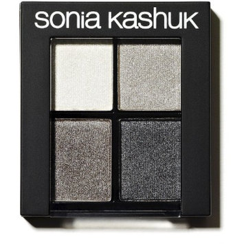 Sonia Kashuk Eye Quad - Up In Smoke