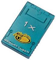 MadCatz GameCube Memory Cube 59