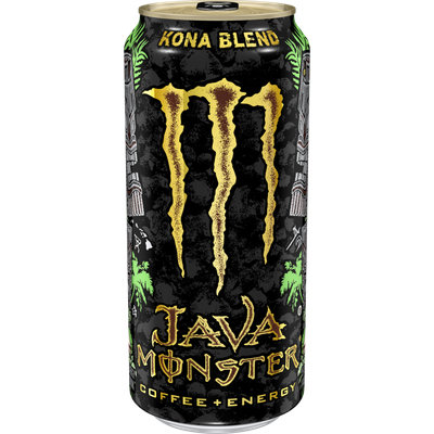 Monster Energy Java Kona Blend