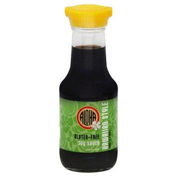 Aloha Shoyu Aloha Gluten Free Soy Sauce Dispenser