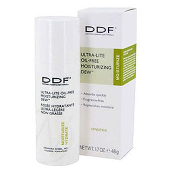 DDF Ultra Lite Oil Free Moisturizing Dew