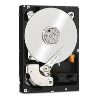 WD Re Datacenter 3 TB HDD for High Availability 3.5