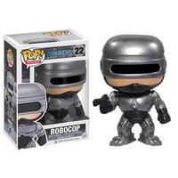 Robocop Pop Movies Funko Vinyl Figure