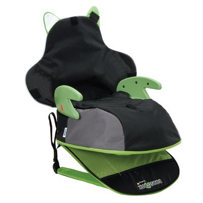 Safety 1st Boost-A-Pack Booster Car Seat Green