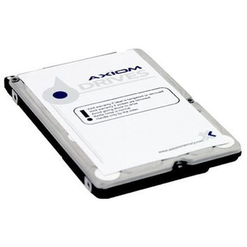 Axiom 750GB 2.5in. Internal Hard Drive