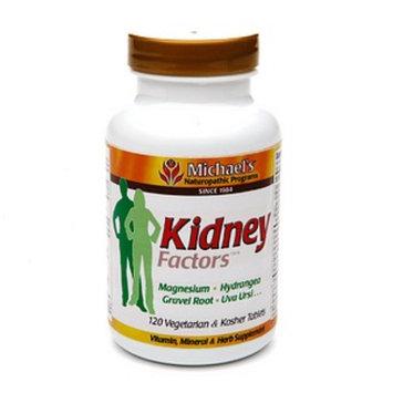 Michael's Naturopathic Programs Kidney Factors