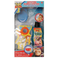 Mzb Accessories Toy Story Bubble Bathtime Station