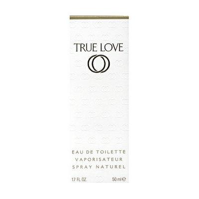 Elizabeth Arden True Love Eau De Toilette Spray for Women