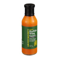 Archie Moore's Original! Buffalo Wing Sauce