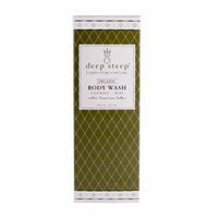 Deep Steep Body Wash Rosemary Mint 8.45 fl oz