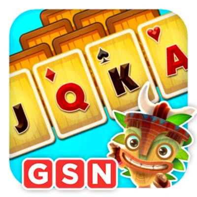 Solitaire TriPeaks by GSN Games