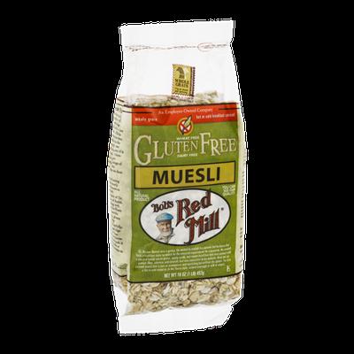 Bob's Red Mill Gluten Free Muesli