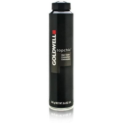 Goldwell Topchic Hair Color Coloration (Can) 6V Burgundy