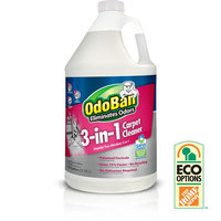 OdoBan Cleaning Products 128 oz. 3-in-1 Carpet Cleaner 960261-G