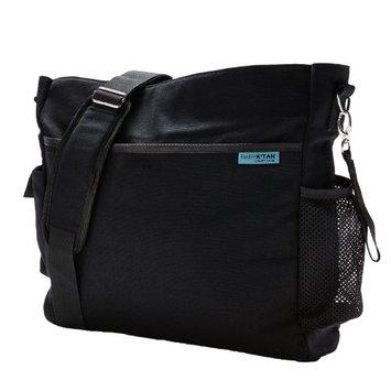 Baby K'tan SmartGear Diaper Bag - Solid Black
