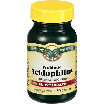 SPRING VALLEY ACIDOPHILUS 1B