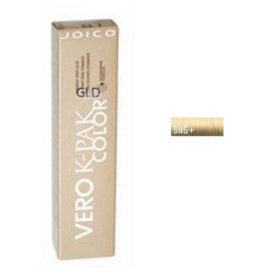 Joico Age Defy Vero K-Pak Color 9NG+ (Light Natural Blonde)