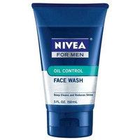 NIVEA for Men Oil Control Face Wash