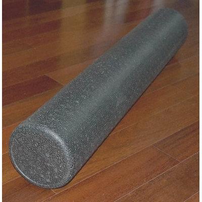 Alex Orthopedics 9811 6' X 36' Foam Roller Black